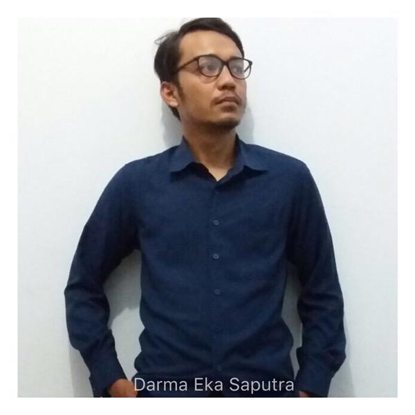 Darma Eka Saputra - 1M1C