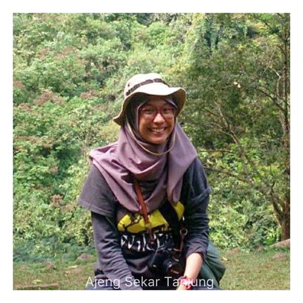 Ajeng Sekar Tanjung - 1M1C