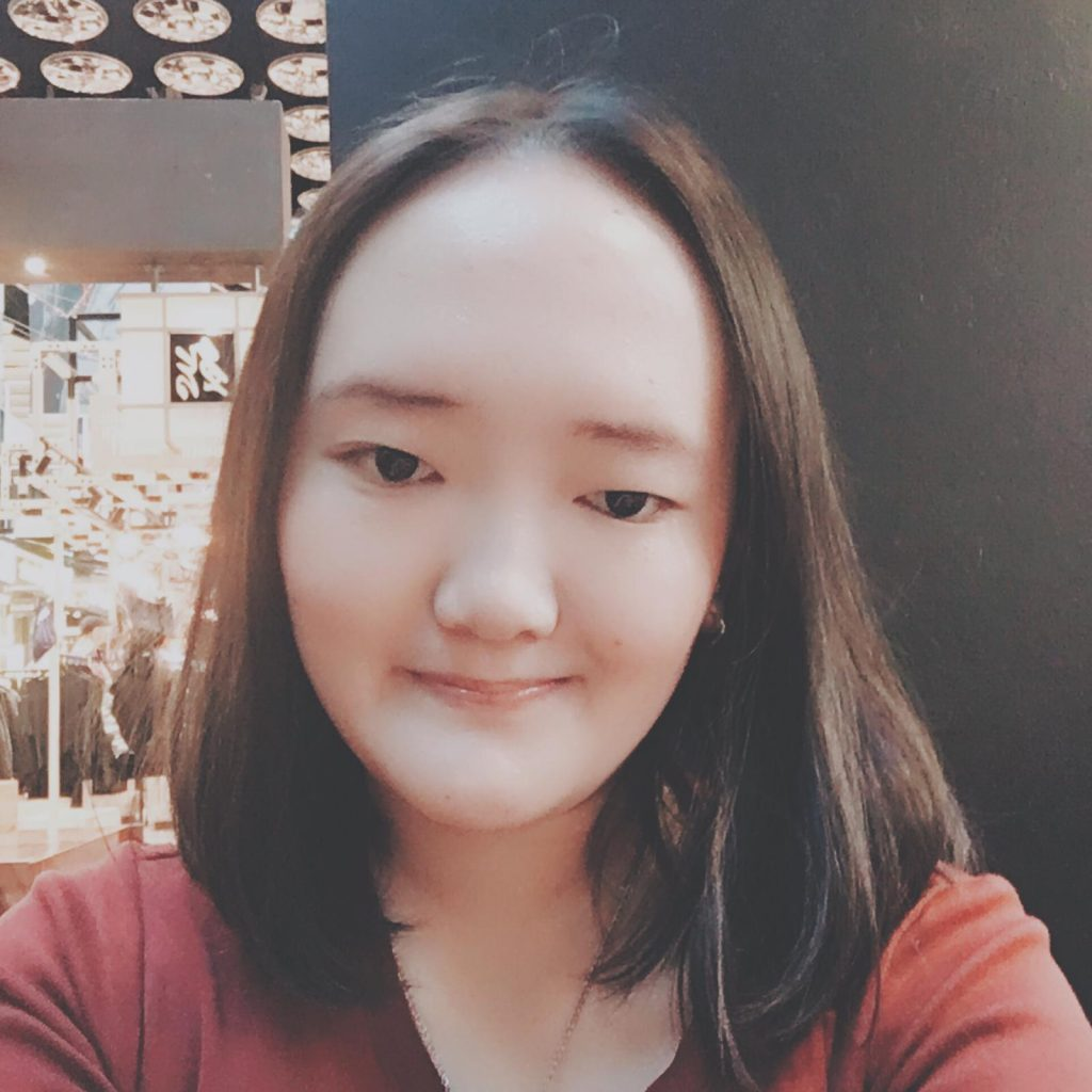 profile admin levina tabita