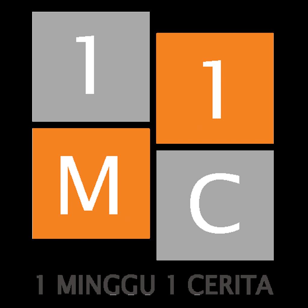 logo 1minggu1cerita